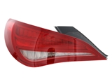 1179060701 Automotive Lighting Tail Light; Left