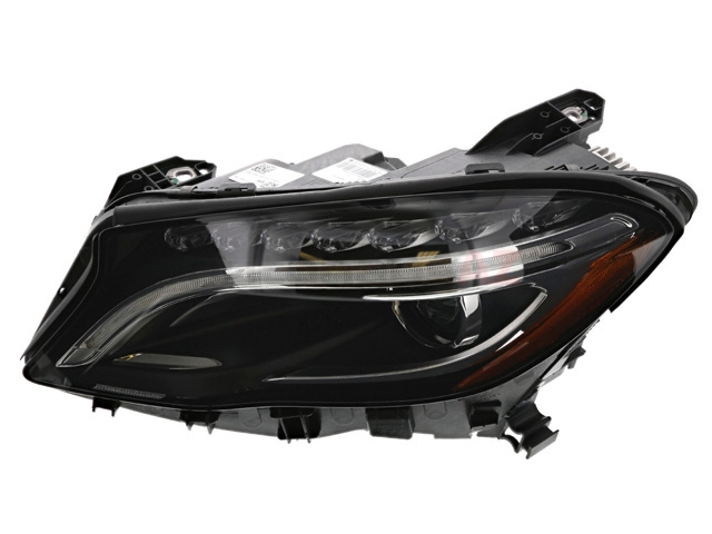 1569063500 Automotive Lighting Headlight Assembly