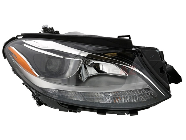 1668202059 Automotive Lighting Headlight Assembly
