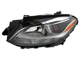 1668202159 Automotive Lighting Headlight Assembly