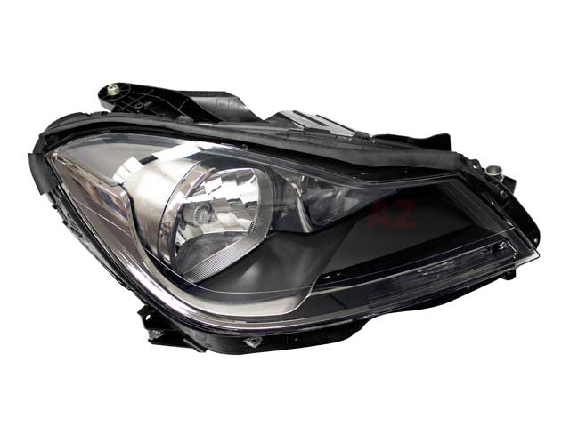2048200039 Automotive Lighting Headlight Assembly; Right