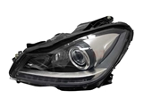 2048203939 Automotive Lighting Headlight Assembly; Left Bi-Xenon