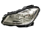2048205359 Automotive Lighting Headlight Assembly; Left; Halogen