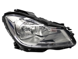 2048205459 Automotive Lighting Headlight Assembly; Right; Halogen