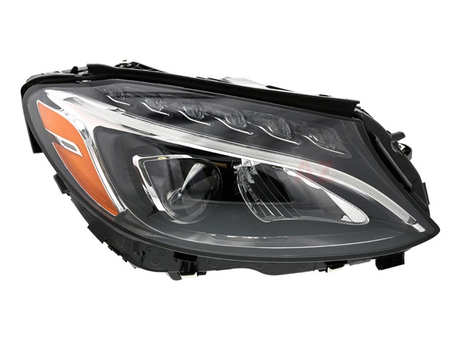 AL-2059067803 Automotive Lighting Headlight Assembly