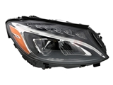 2059067803 Automotive Lighting Headlight Assembly; Right