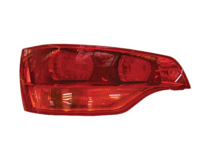 4L0945093A Automotive Lighting Tail Light; Left; In Hatch
