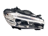 63117317110 Automotive Lighting Headlight Assembly