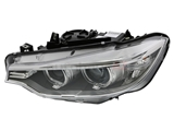 63117377853 Automotive Lighting Headlight Assembly