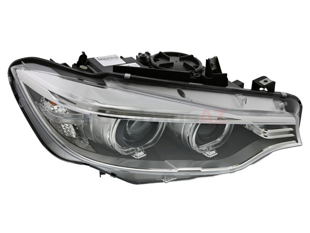63117377854 Automotive Lighting Headlight Assembly; Right