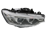 63117377854 Automotive Lighting Headlight Assembly