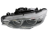 63117377855 Automotive Lighting Headlight Assembly