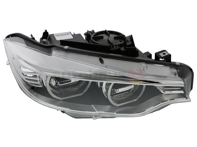 63117377856 Automotive Lighting Headlight Assembly; Right