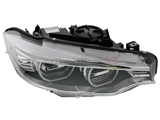63117377856 Automotive Lighting Headlight Assembly