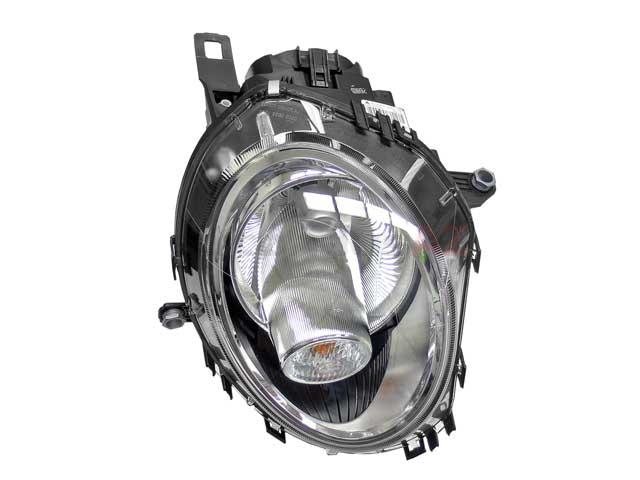 63122751876 Automotive Lighting Headlight Assembly