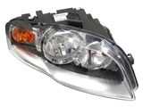 8E0941004AL Automotive Lighting Headlight Assembly; Right; Halogen
