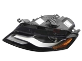 8K0941029AL Automotive Lighting Headlight Assembly