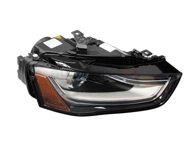 8K0941044E Automotive Lighting Headlight Assembly; Right, Xenon