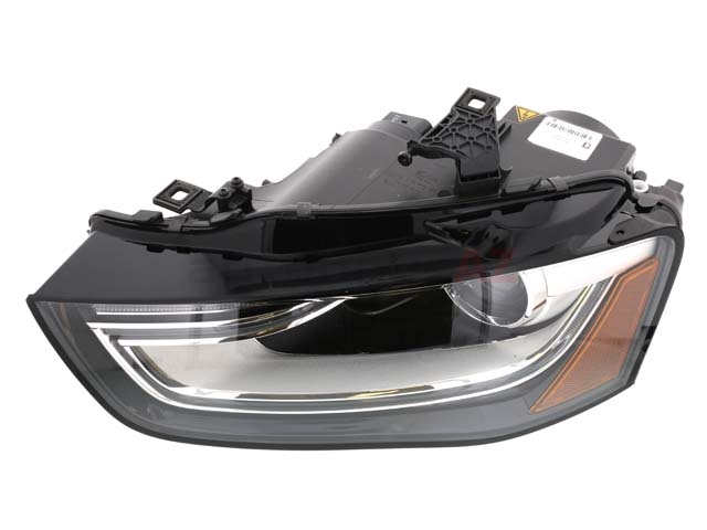 8K0941753E Automotive Lighting Headlight Assembly