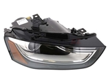 AL-8K0941754E Automotive Lighting Headlight Assembly