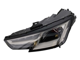 AL-8W0941043B Automotive Lighting Headlight Assembly