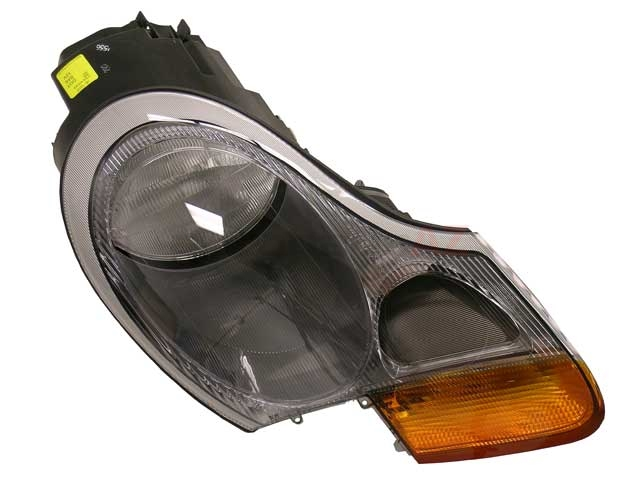 98663113204 Automotive Lighting Headlight Assembly; Right Side; Halogen