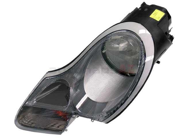 99663116320 Automotive Lighting Headlight Assembly; Left