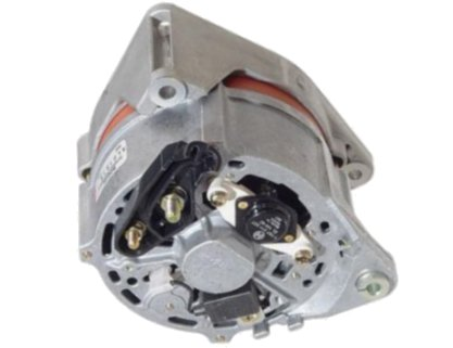 AL0151X Bosch (OE Reman) Alternator; 90 Amp