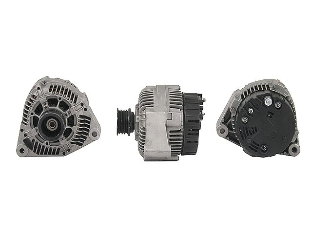 AL0161V Bosch (OE Reman) Alternator; 90Amp