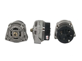 AL0162X Bosch (OE Reman) Alternator; 143/150 Amp
