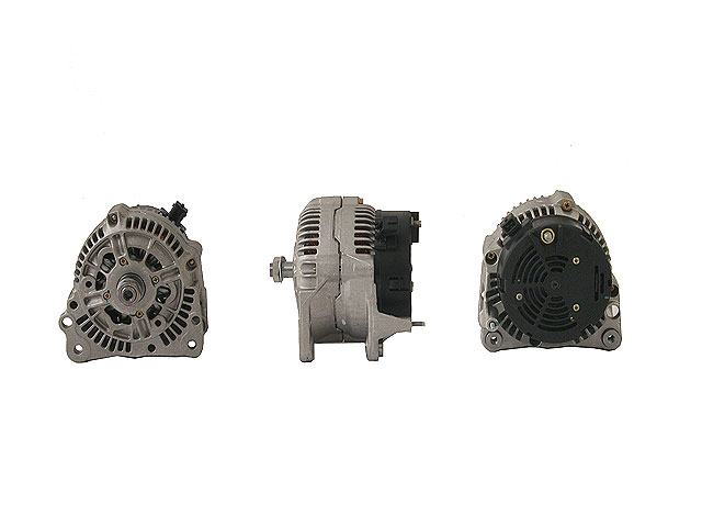 AL0181X Bosch (OE Reman) Alternator; 90 Amp