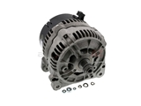 AL0184X Bosch (OE Reman) Alternator; 120 Amp