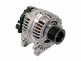AL0188X Bosch (OE Reman) Alternator; 90 Amp