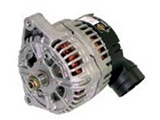 AL0715X Bosch (OE Reman) Alternator; 150 Amp