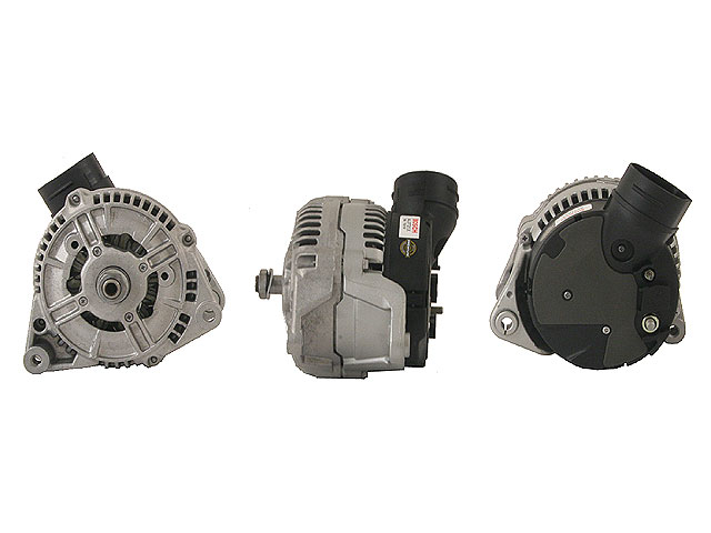 AL0721X Bosch (OE Reman) Alternator; 120 Amp