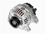 AL0727X Bosch (OE Reman) Alternator; 120 Amp