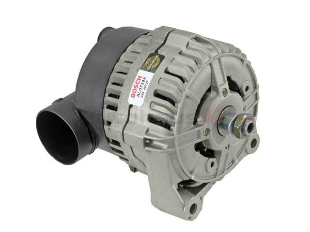 AL0739X Bosch (OE Reman) Alternator; 140 Amp