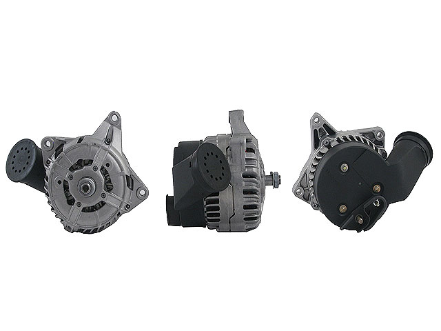 AL0742X Bosch (OE Reman) Alternator; 140 Amp