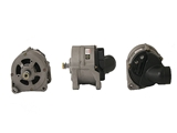 AL0744X Bosch (OE Reman) Alternator; 105 Amp