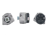 AL0785X Bosch (OE Reman) Alternator; 150 Amp