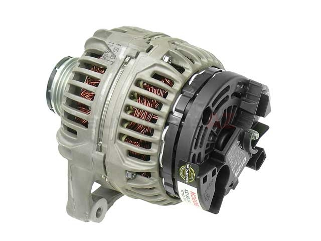 AL0812X Bosch (OE Reman) Alternator; 120 Amp