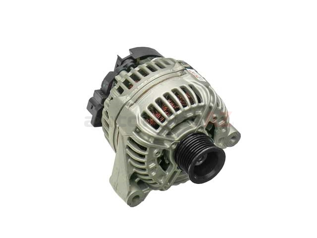 AL0814X Bosch (OE Reman) Alternator; 150 Amp