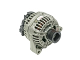 AL0816X Bosch (OE Reman) Alternator; 120 Amp