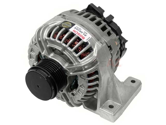AL0820X Bosch (OE Reman) Alternator; 140 Amp