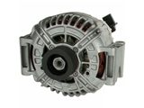 AL0824X Bosch (OE Reman) Alternator; 180AMP; Factory Rebuilt