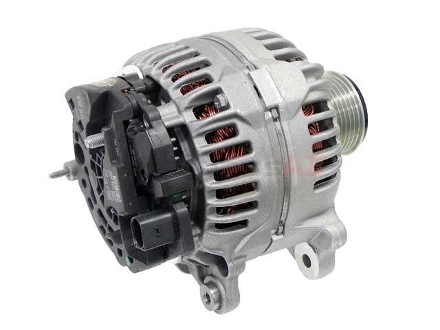 Bosch AL34X Alternator