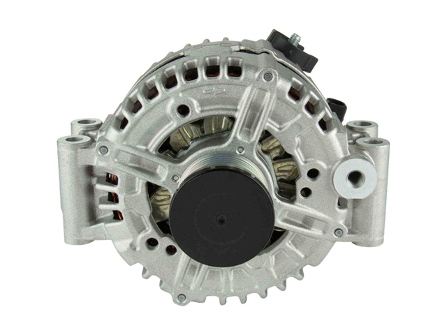 AL0841N Bosch Alternator; 180Amp; New