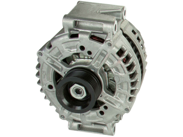 AL0844N Bosch Alternator; New; 180 Amp