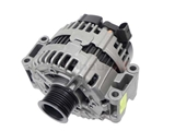 AL0844X Bosch (OE Reman) Alternator; 180 Amp; OE Factory Rebuilt