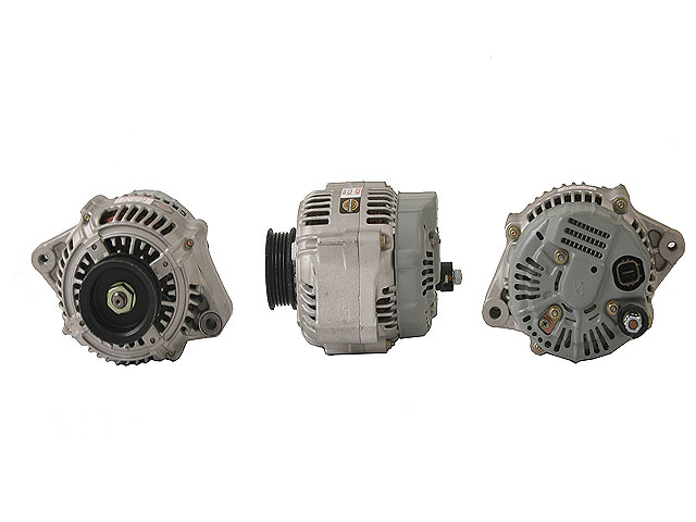 AL1273X Bosch (OE Reman) Alternator; 110 Amp
